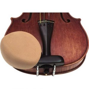 Strad Pad Chinrest Cover