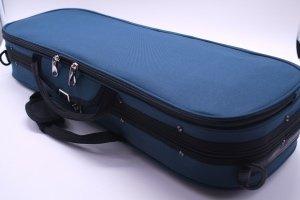 Lyra Strings Oblong Violin Case (1/4-3/4)