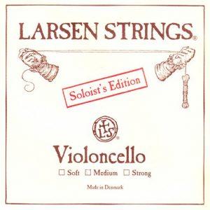 Larsen Solo D