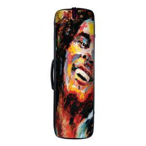 Swenk Bob Marley Swap Violin Case