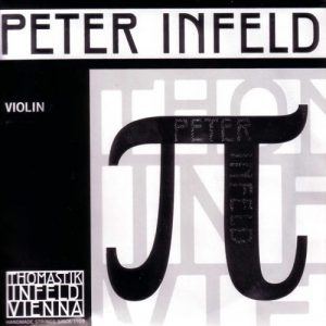 Peter Infeld PI101 Violin Set