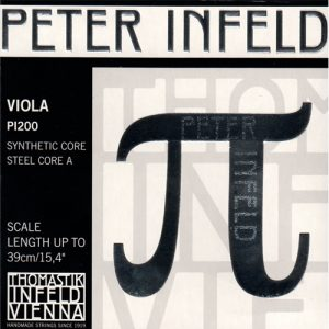 Peter Infeld Viola Set PI200