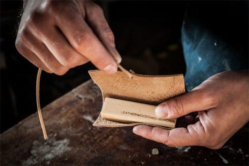 Leatherwood Violin Rosin