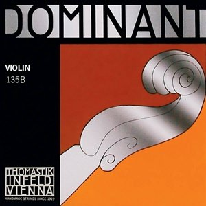 Dominant Violin Set