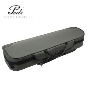 Pedi Viola Case Model 11100 Grey