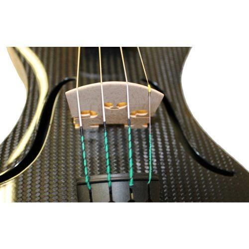 mezzo-forte Carbon fiber viola