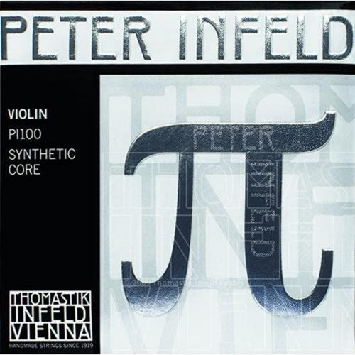 Peter Infeld PI100 (with Platinum E) Set 4/4