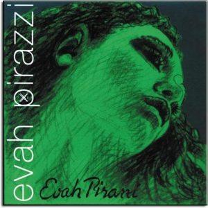 Evah Pirazzi Violin Set (1/2~3/4)