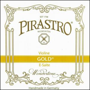 pirastro-gold-label