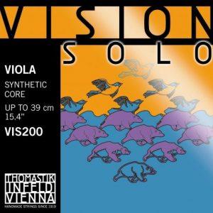 Vision Solo Viola Set