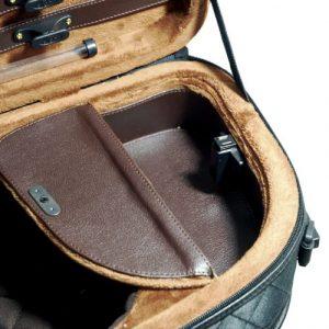 Pedi Violin Case Model 08300 Brown
