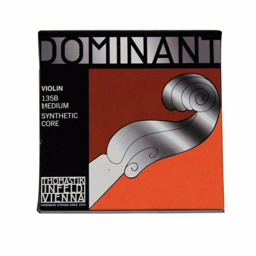 Dominant Violin Strings Set