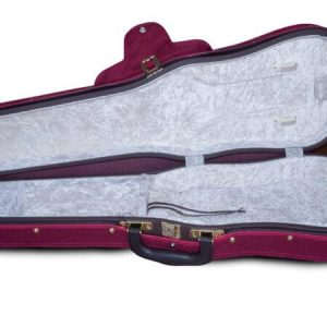 日本琴盒 Toyo Gakki Esprit Shell R Triangle Violin Case