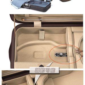 日本琴盒 Toyo Gakki Esprit Shell R oblong Violin Case