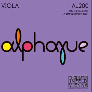 Alphayue Viola AL200 Set
