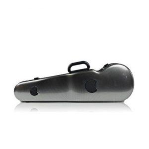BAM Hightech Contoured Violin Case