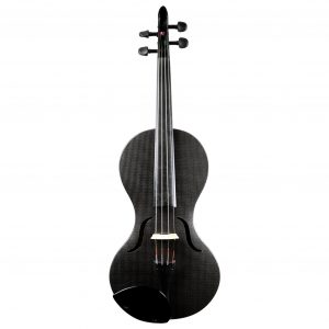 Mezzo Forte Carbon Fiber Evo Line Violin 2