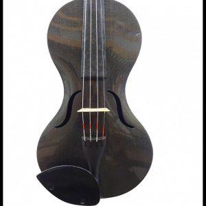 mezzo-forte Carbon fiber violin