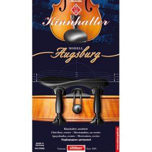 Germany Wittner Kinnhalter Zentriert Augsburg Adjustable Chinrest Violin 4/4 (Centre )