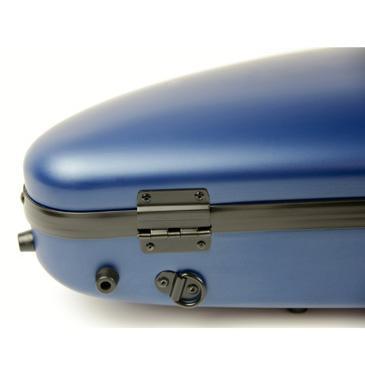 BAM Hightech Slim Violin Case