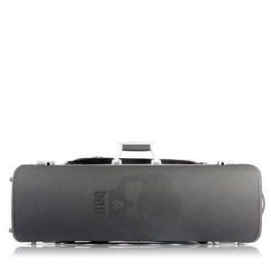 BAM REVOLUTION Hightech Oblong Violin case with back pocket