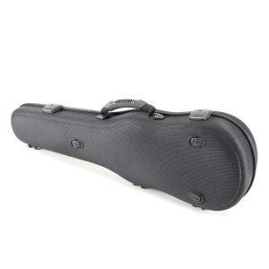 JW 51015 B Violin Shaped Case Black Greenline Jakob Winter 3 720x
