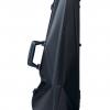 BAM Supreme L'OPERA Hightech Polycarbonate Contoured Violin Case