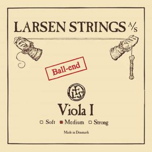 Larsen Viola A Strings